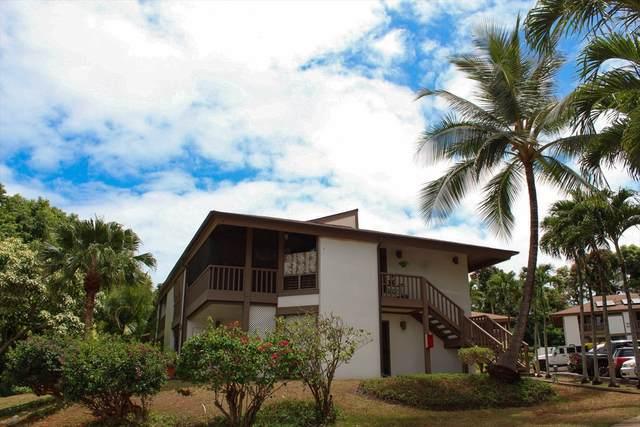 4701 Kawaihau Rd, Kapaa, HI 96746 (MLS #640240) :: Kauai Exclusive Realty