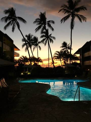 77-6469 Alii Dr, Kailua-Kona, HI 96740 (MLS #640243) :: Team Lally