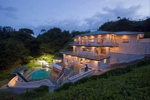 27-102 Lali Pl, Hilo, HI 96720 (MLS #640248) :: Song Team | LUVA Real Estate
