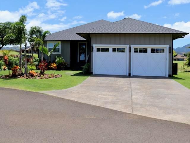 3052 Kiahuna Plantation Dr, Koloa, HI 96756 (MLS #640255) :: Elite Pacific Properties