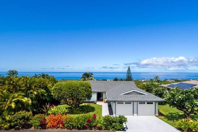 76-6326 Leone St, Kailua-Kona, HI 96740 (MLS #640261) :: Aloha Kona Realty, Inc.