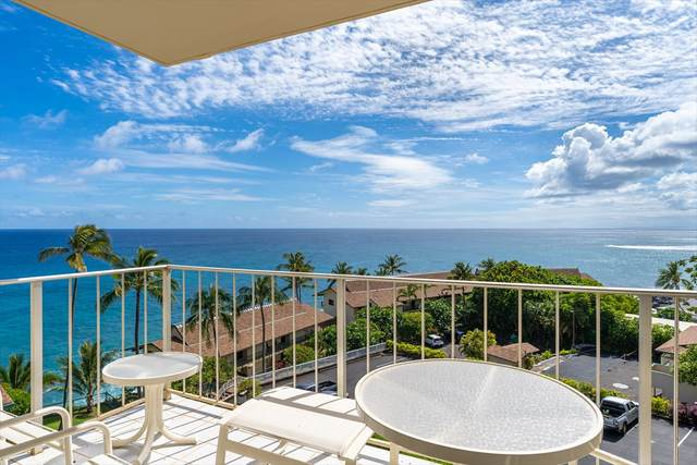 1763 Pee Rd, Koloa, HI 96756 (MLS #640263) :: Elite Pacific Properties