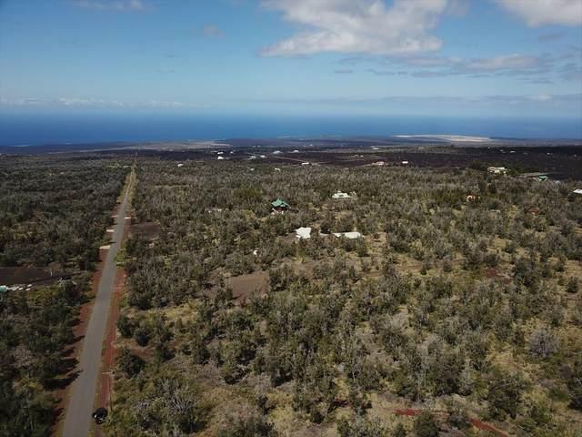 92-1271 Leilani Makai Rd, Ocean View, HI 96704 (MLS #640273) :: Aloha Kona Realty, Inc.