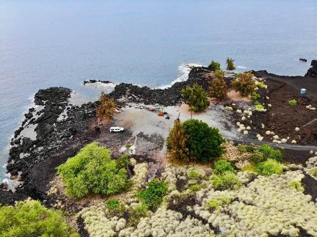 Mamalahoa Hwy, Captain Cook, HI 96704 (MLS #640284) :: LUVA Real Estate