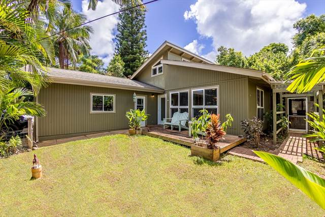 4928 Laipo Rd, Kapaa, HI 96746 (MLS #640291) :: Aloha Kona Realty, Inc.