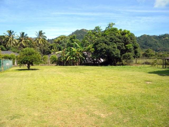 6089 Lokomaikai Pl, Kapaa, HI 96746 (MLS #640293) :: Kauai Exclusive Realty