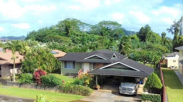 320 Molo St, Kapaa, HI 96746 (MLS #640300) :: Kauai Exclusive Realty