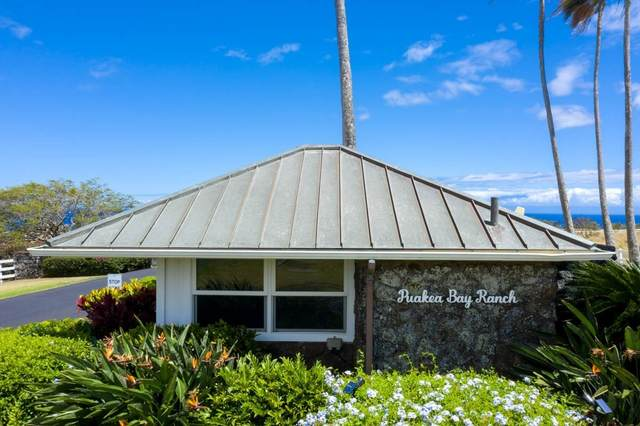 56-2939 Puakea Bay Drive, Hawi, HI 96719 (MLS #640301) :: LUVA Real Estate