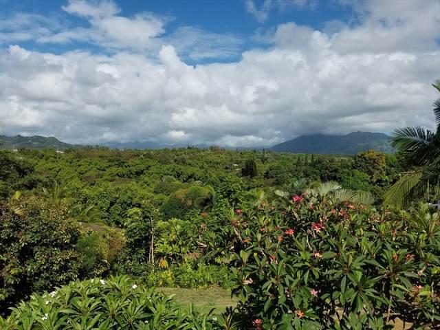 4849 Lani Rd, Kapaa, HI 96746 (MLS #640307) :: Aloha Kona Realty, Inc.