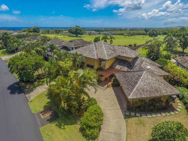 2868 Milo Hae Lp, Koloa, HI 96756 (MLS #640321) :: Kauai Exclusive Realty
