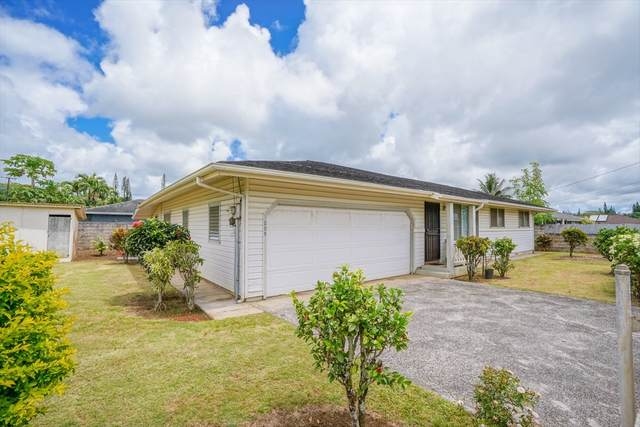 209 Koili Ln, Kapaa, HI 96746 (MLS #640332) :: Kauai Exclusive Realty