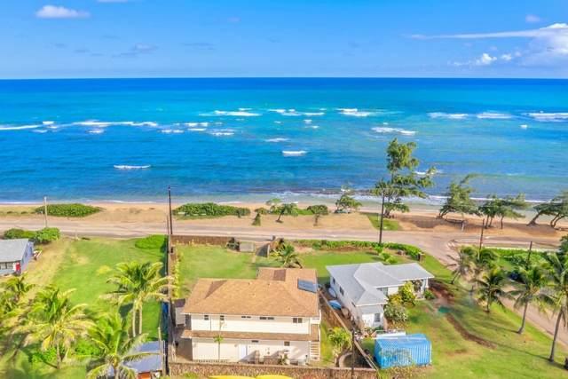 1121 Moanakai Rd, Kapaa, HI 96746 (MLS #640334) :: LUVA Real Estate