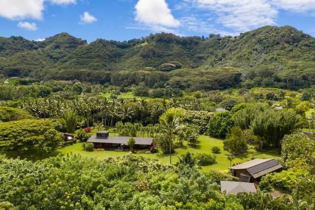 491-A Kamalu Rd, Kapaa, HI 96746 (MLS #640339) :: Kauai Exclusive Realty
