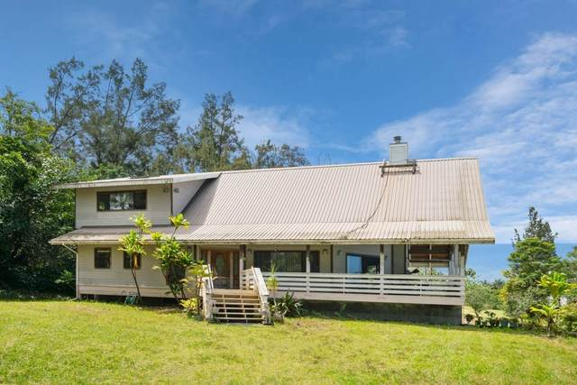 81-2026 Haku Nui Rd, Captain Cook, HI 96704 (MLS #640344) :: LUVA Real Estate