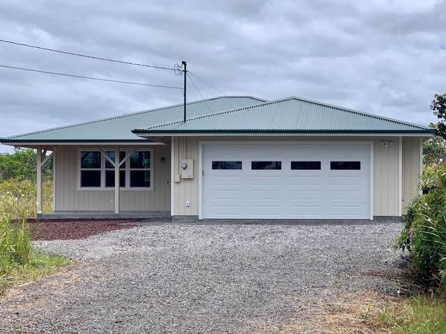 15-1594 11TH AVE (KIKA), Keaau, HI 96749 (MLS #640357) :: Elite Pacific Properties