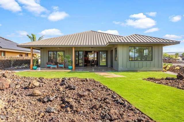 69-1519 Anaole Street, Waikoloa, HI 96743 (MLS #640358) :: Elite Pacific Properties