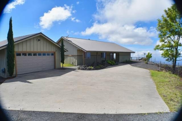 92-2234 Aloha Blvd, Ocean View, HI 96704 (MLS #640361) :: Elite Pacific Properties