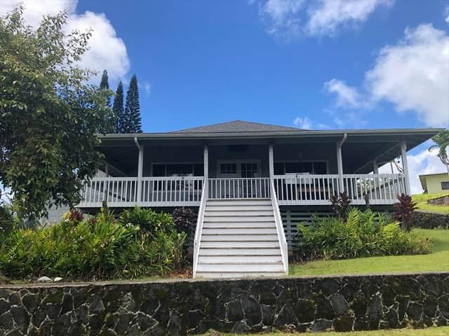 398 Molo St, Kapaa, HI 96746 (MLS #640366) :: Kauai Exclusive Realty