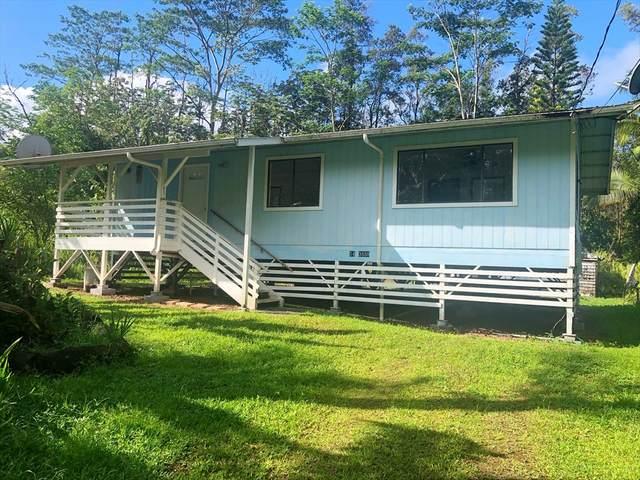 14-3530 Niihau Rd, Pahoa, HI 96778 (MLS #640370) :: Elite Pacific Properties