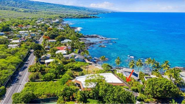75-6150 Alii Dr, Kailua-Kona, HI 96740 (MLS #640373) :: Aloha Kona Realty, Inc.