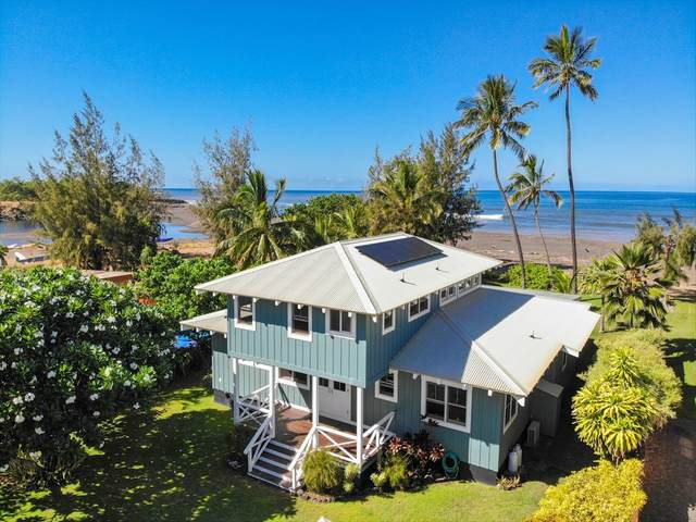 9930 Kahakai Rd, Waimea, HI 96796 (MLS #640374) :: Song Team | LUVA Real Estate