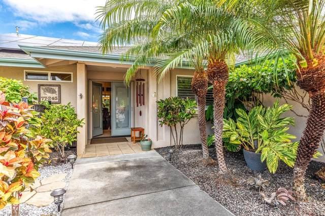 77-245 Holomakani St, Kailua-Kona, HI 96740 (MLS #640376) :: Team Lally