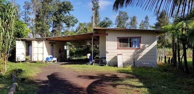 14-3417 Lanai Rd, Pahoa, HI 96778 (MLS #640389) :: Elite Pacific Properties
