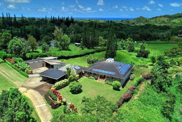 6290-C Olohena Rd, Kapaa, HI 96746 (MLS #640390) :: Kauai Exclusive Realty