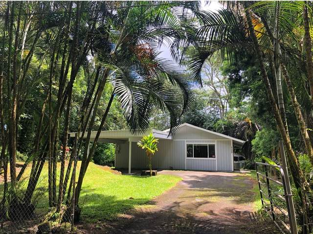 14-3549 Hawaii Rd, Pahoa, HI 96778 (MLS #640392) :: Elite Pacific Properties