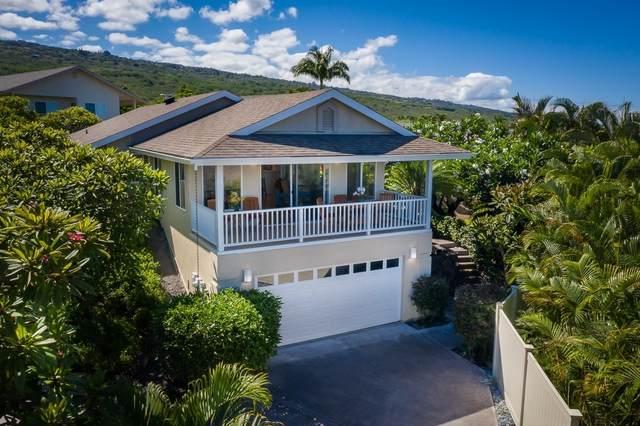 77-164 Hooilina Ct, Kailua-Kona, HI 96740 (MLS #640393) :: LUVA Real Estate