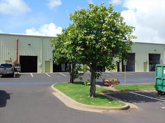 4525 Akia Rd, Kapaa, HI 96746 (MLS #640403) :: Corcoran Pacific Properties
