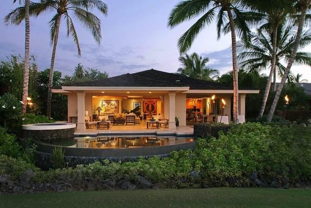72-147 Pakui St, Kailua-Kona, HI 96740 (MLS #640415) :: LUVA Real Estate