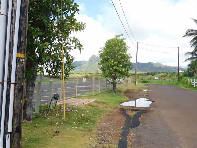 4525 Akia Rd, Kapaa, HI 96746 (MLS #640446) :: Corcoran Pacific Properties