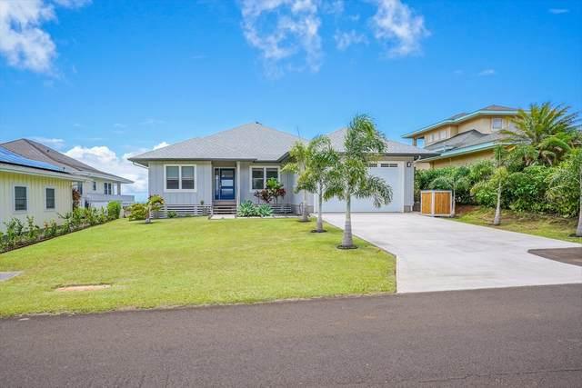 1193 Nohea St, Kalaheo, HI 96741 (MLS #640452) :: Elite Pacific Properties