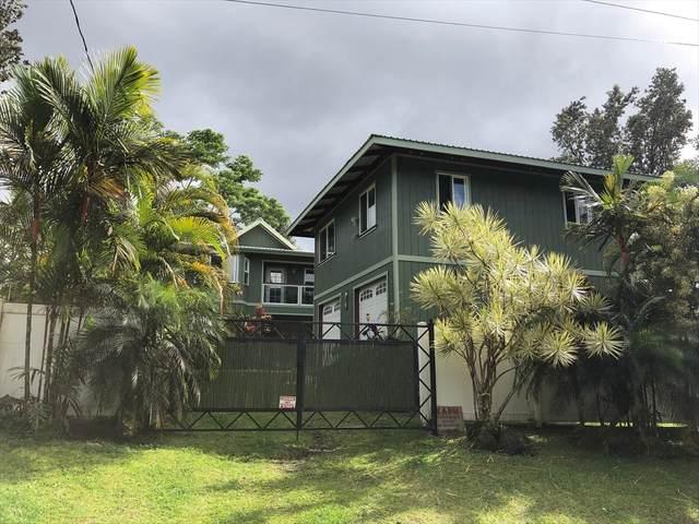 14-3528 Kailua Rd, Pahoa, HI 96778 (MLS #640467) :: Elite Pacific Properties