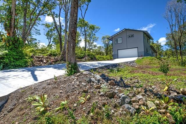 25-265 Ua Nahele Street, Hilo, HI 96720 (MLS #640478) :: LUVA Real Estate