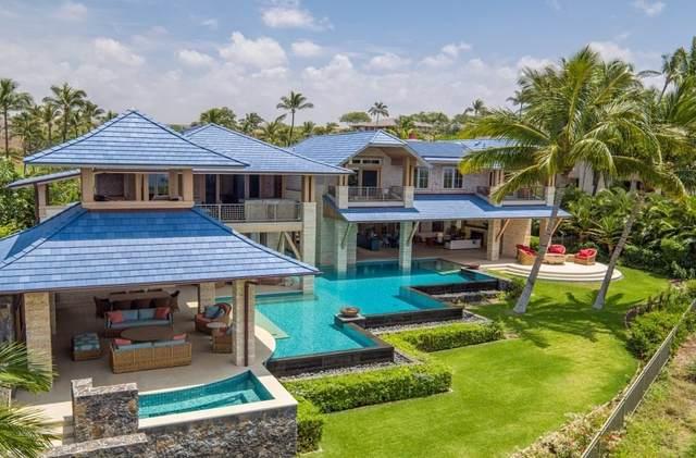 62-3966 Lanikeha Place, Kamuela, HI 96743 (MLS #640492) :: LUVA Real Estate