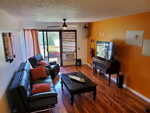 3411 Wilcox Rd, Lihue, HI 96766 (MLS #640497) :: Corcoran Pacific Properties