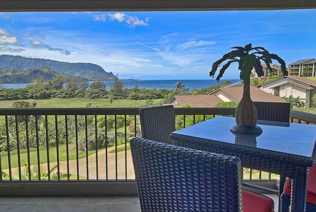 5380 Honoiki Rd, Princeville, HI 96722 (MLS #640498) :: Elite Pacific Properties