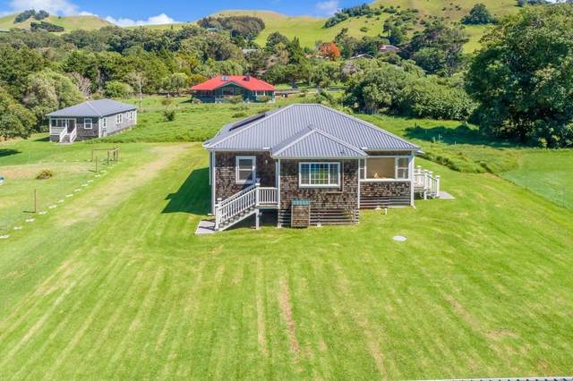 65-1116 Kapiolani Rd, Kamuela, HI 96743 (MLS #640505) :: Song Team | LUVA Real Estate