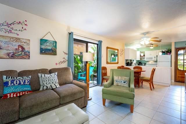 3411 Wilcox Rd, Lihue, HI 96766 (MLS #640517) :: Elite Pacific Properties