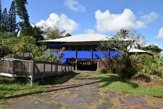 2070 Kalanianaole St, Hilo, HI 96720 (MLS #640518) :: Steven Moody