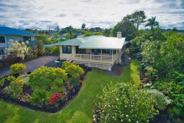 33 Lilinoe St, Hilo, HI 96720 (MLS #640538) :: LUVA Real Estate