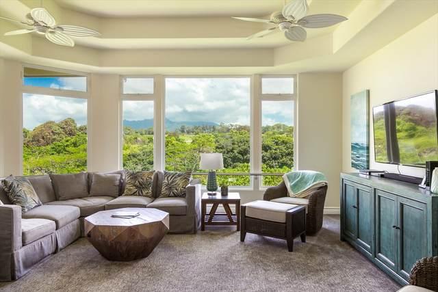 4100 Queen Emma Dr, Princeville, HI 96722 (MLS #640555) :: Elite Pacific Properties