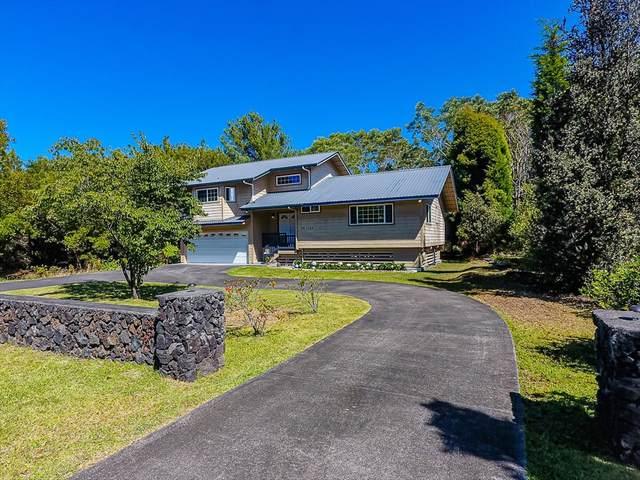 99-1769 Painiu Lp, Volcano, HI 96785 (MLS #640561) :: Corcoran Pacific Properties