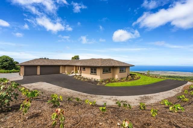 73-1172 Akamai St, Kailua-Kona, HI 96740 (MLS #640568) :: LUVA Real Estate