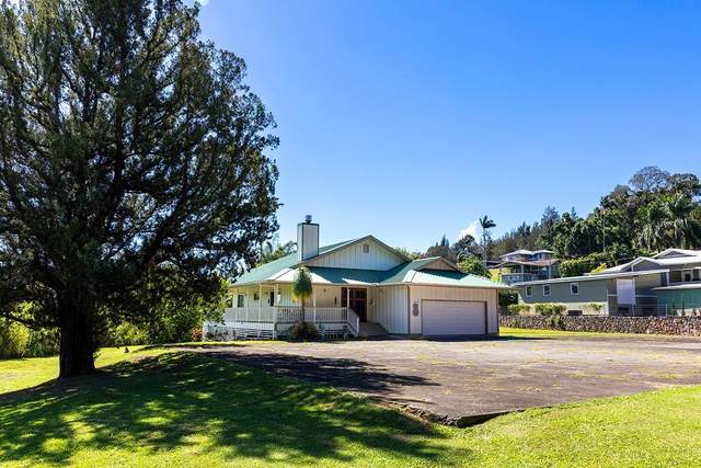 39-3339 Old Mamalahoa Hwy, Ookala, HI 96774 (MLS #640587) :: Song Team | LUVA Real Estate