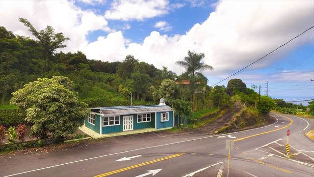 84-4830 Hawaii Belt Rd, Honaunau, HI 96726 (MLS #640600) :: Iokua Real Estate, Inc.