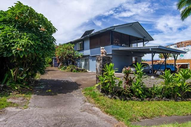 73-1088 Mahilani Dr, Kailua-Kona, HI 96740 (MLS #640609) :: Iokua Real Estate, Inc.