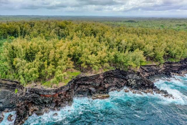 Old Government Rd, Pahoa, HI 96778 (MLS #640617) :: Iokua Real Estate, Inc.